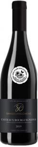 Côteaux Bourguignons - Sangouard-Chéné - Vin rouge