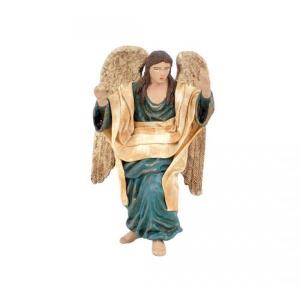 Figurine Ange a suspendre 10cm. Oliver