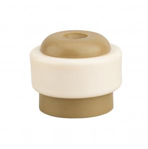 Butoir de sol - Thirard - Ø 35 mm plastique