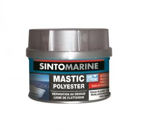 Mastic Standard polyester - Sintomarine - Pot de 170 ml