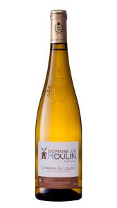 Côteaux du Layon - Domaine du moulin - Vin blanc
