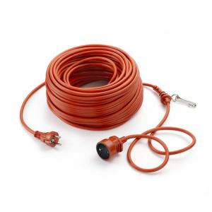 Câble rallonge électrique Wolf VV50 ETESIA - 50 m