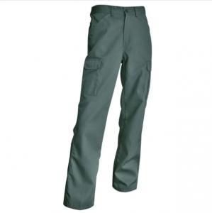 Pantalon de travail Scie - Vert - Lebeurre