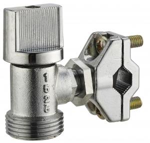 Robinet autoperceur 1/4 tour M20x27 - Noyon & Thiebault - Ø 10 à 16 mm