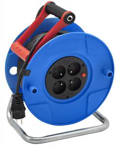 Enrouleur de câble standard S - Brennenstuh