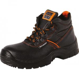 Chaussures de sécurité hautes S3 Miami - Du 37 au 48