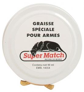 Graisse spéciale pour armes - Super Match - 90 ml