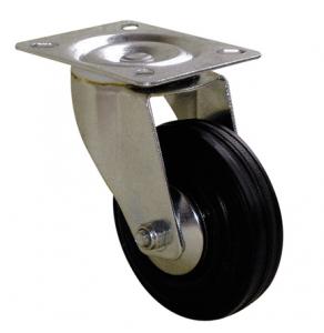 Roulette pivotante - Guitel - Ø 65 mm