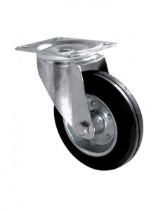 Roulette pivotante - Guitel - Ø 160 mm
