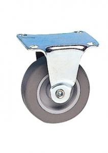 Roulette fixe - Guitel - Ø 42 mm