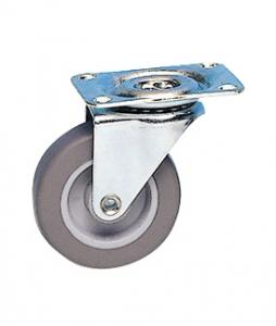 Roulette pivotante - Guitel - Ø 50 mm