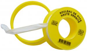 Rouleau d'étanchéité Téflon® - Noyon & Thiebault - L. 12 m