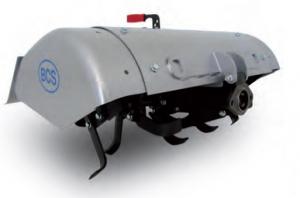 Fraise BCS740 - Motoculteur BCS Powersafe - 80 cm