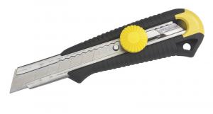 Cutter à molette - 18 mm - Stanley
