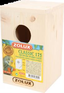 Nid classic 175 - Zolux - Pour oiseaux exotiques et petites perruches