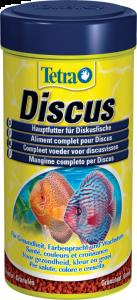 Aliment complet pour Discus - Tetra - 250 ml