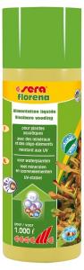 Engrais liquide pour aquarium Florena - Sera - 250 ml