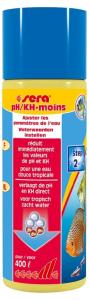PH/KH-moins - Sera - 250 ml