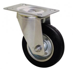 Roulette pivotante - Guitel - Ø 125 mm