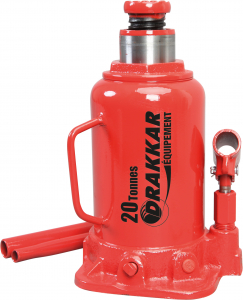 Cric bouteille hydraulique - Drakkar - 20 T