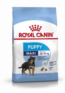 Croquettes pour chien - Royal Canin - Maxi Junior - 4 kg