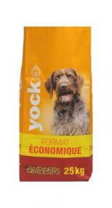 Yock Économique - Sac de 25 kg