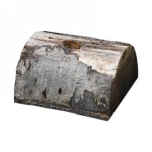 Socle bûche pour sapin - Floval - Ø 50 mm