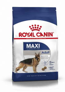 Aliment chien - Royal Canin - Maxi Adulte - 4 kg