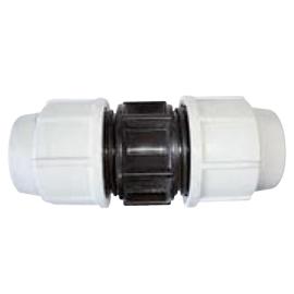 Manchon égal - Plasson - Ø 25 mm