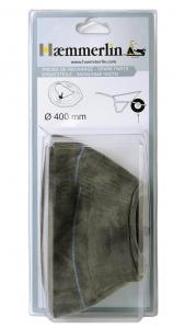 Chambre à air pour brouette - ø 400 mm - Haemmerlin