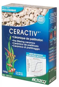 Céramique de pré-filtration - Ceractiv' - 700 g (1 L)