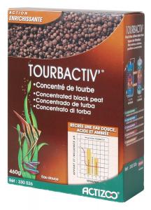Concentré de tourbe - TourbeActiv' - 460 g (1 L)