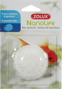 Bloc vacances - Nanolife - Zolux