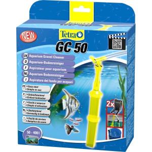 Aspirateur pour aquarium GC50 - Tetra - Grand modèle