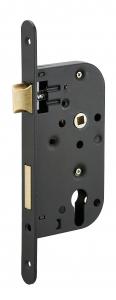 Serrure à encastrer réversible - Thirard - Axe 50 mm