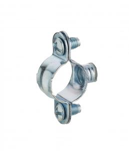Collier de fixation simple - Noyon & Thiebault - Ø 40 mm