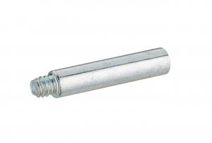 Rallonge patte à vis - Noyon & Thiebault - L. 40 mm