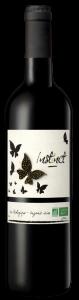 Corbières - Instinct - BIO - Vin rouge