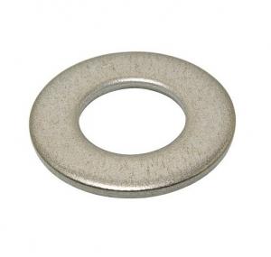 Rondelles plates moyennes inox x10 Type M - LE BIHAN INOX - Ø 6 mm