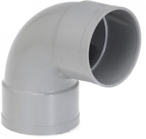 Coude simple femelle femelle - Girpi - 50 mm - 87°30
