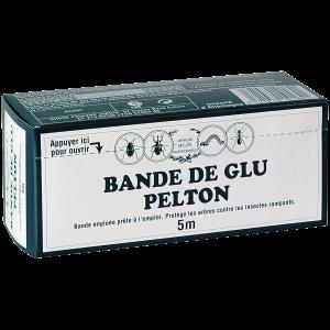 BANDE DE GLU DE 5 M - PELTON