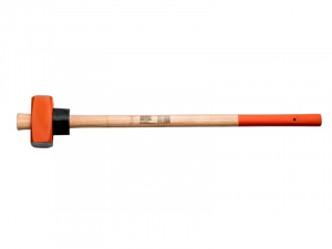 Masse couple - manche bois de frêne - Bahco - 4,3 kg - 900 mm