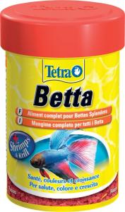 Aliment complet pour combattant - Tetra - 85 ml