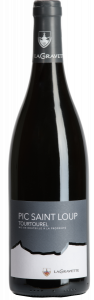 Pic Saint-Loup - Tourtourel - Vin rouge
