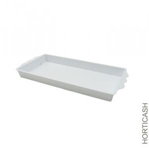 Coupe Sandwish - Horticash - blanc - 26x12 cm