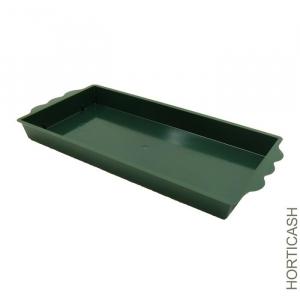 Coupe Sandwish - Horticash - vert foncé - 26x12 cm