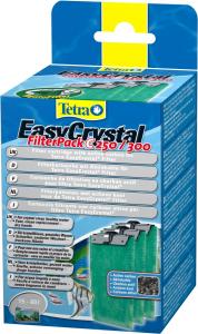 Cartouche de filtration au charbon actif - Filter Pack C250/300 - Pour filtre EasyCristal
