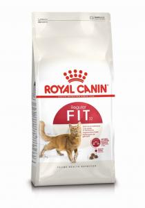 Croquettes pour chat - Royal Canin - Regular Fit 32 - 10 kg