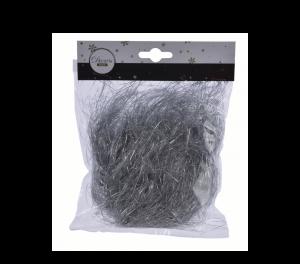 Sachet de cheveux d'ange - Argent