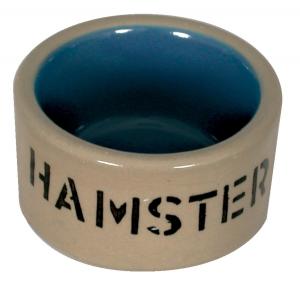 Ecuelle en grès pour hamster - Ø 7.5 cm